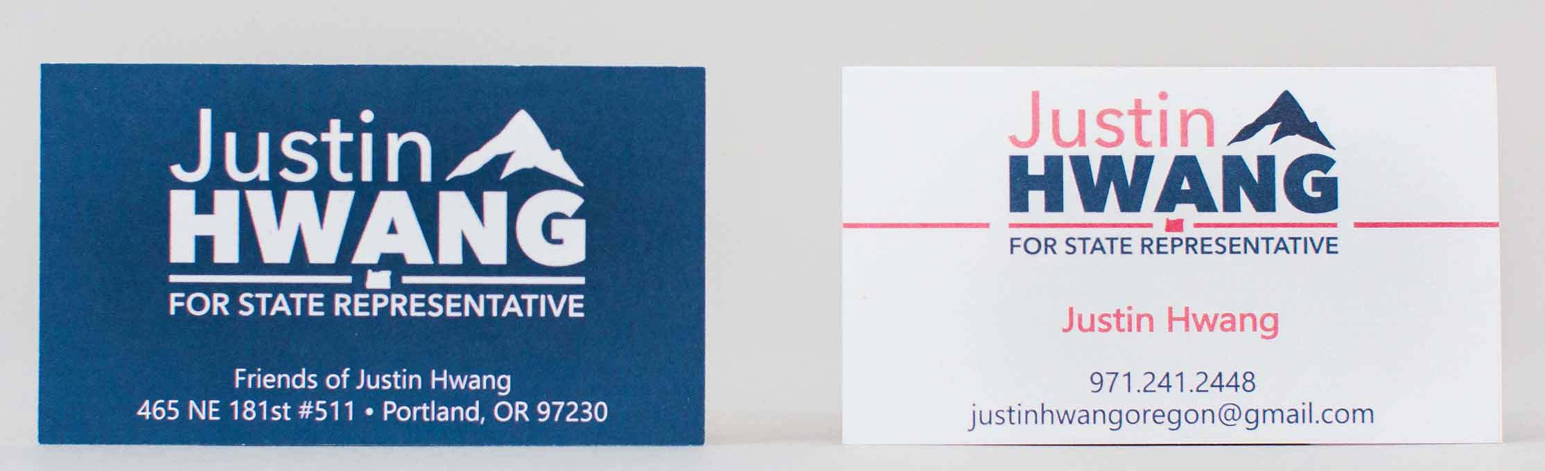 Business Card - Full Color